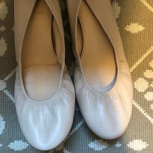 Jcrew ballet flat